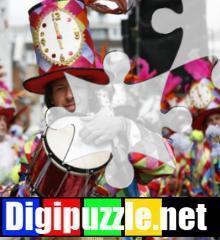 carnaval-legpuzzel