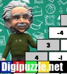 einstein-negatieve-getallen