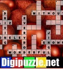 kerstliedjes_kruiswoordpuzzel