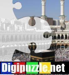 Ka'aba-puzzel