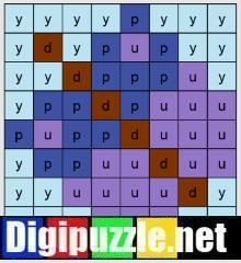 moziek_alfabet