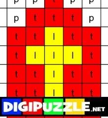 sint-alfabet-mozaiek