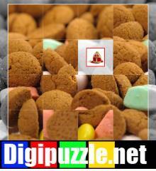 sint-schuifpuzzel