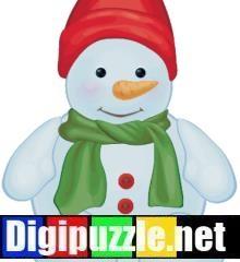 sneeuwpop-versieren