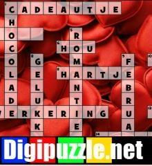 valentijn-kruiswoordpuzzel