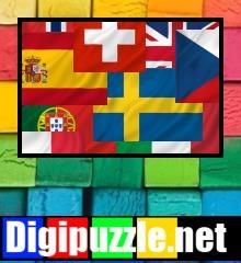 europa-vlaggenspel