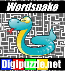 wordsnake