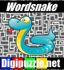 wordsnake