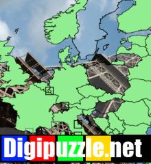 digipuzzel-europa