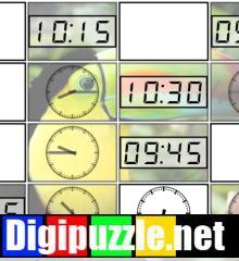 digitale-klok-memory
