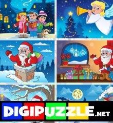 kerst-memory