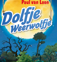 dolfje-weerwolfje