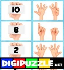 vingers-tellen