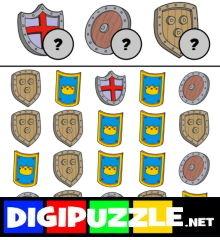 ridder-telspel