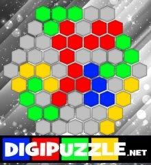hex-puzzel