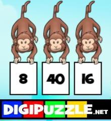 tafels-getallenlijn-apen
