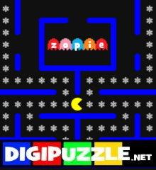Pacman-Winterwoorden