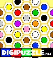 kleurendoolhof-spaans