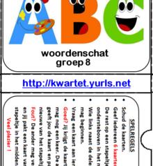 woordenschat-kwartet8