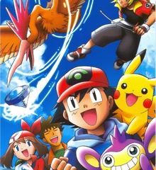 spel pokemon zoeken