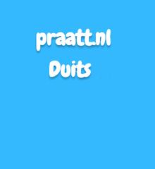 praatt-duits