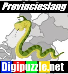 provincieslang