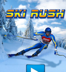 ski-rush