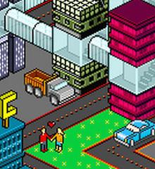 Stad-bouwen