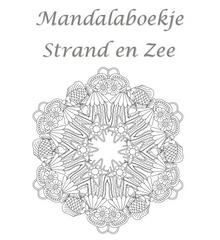 mandalaboekje-strand-en-zee