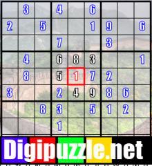 sudoku-digipuzzle